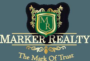 Marker Realty Logo